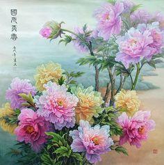 artist Wan An (China)