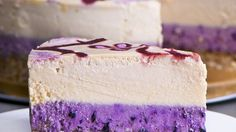 Vegan Cheesecake -