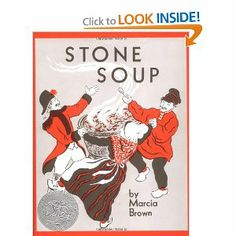 Stone Soup [Hardcover] (Requested: 1)