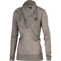 EMU Mt. Bogong Pullover Sweater - Women's