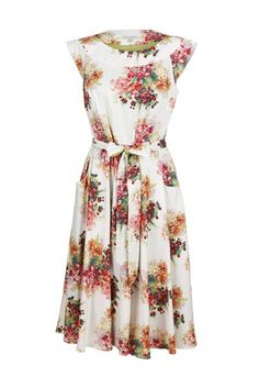 A lovely dress for your bridesmaids from Laura Ashley