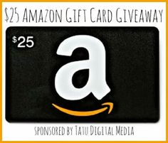 $25 Amazon Gift Card Giveaway and A Little Book About Friendship