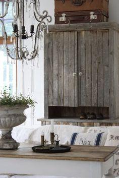 French farmhouse...