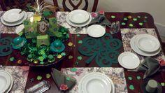 St. Patrick's Day by Kellie Rarick
