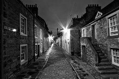 College Street, St Andrews