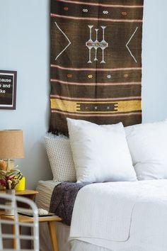 25 Creative DIY Ideas + Decorating Tips for Your Dorm Room by Apartment Therapy