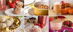 Healthful Pursuit - Top 12 Recipes of 2012