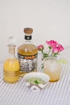 Fresh Cinco De Mayo Margarita
