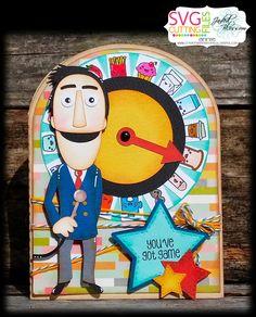 Sesame Street / Muppets MINI blog Hop!!