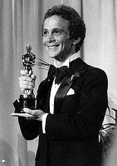 "1972 Joel Grey Best Supporting Actor Oscar for ""Cabaret"""