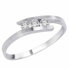 stone channel, diamond engag, round diamond, set round, 14 cttw, white gold, engag ring, channel set, engagement rings