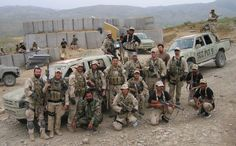 """Operation Red Wings June 28, 2005  On June 28, 2005, deep behind enemy lines east of Asadabad in the Hindu Kush of Afghanistan, a very committed four-man Navy SEAL team was conducting a reconnaissance mission at the unforgiving altitude of approximately 10,000 feet. The SEALs, Lt. Michael Murphy, Gunner's Mate 2nd Class (SEAL) Danny Dietz, Sonar Technician 2nd Class (SEAL) Matthew Axelson and Hospital Corpsman 2nd Class (SEAL) Marcus Luttrell had a vital task.  The four SEALs were scouting Ahmad Shah – a terrorist in his mid-30s who grew up in the adjacent mountains just to the south.   Under the assumed name Muhammad Ismail, Shah led a guerrilla group known to locals as the """"Mountain Tigers"""" that had aligned with the Taliban and other militant groups close to the Pakistani border. The SEAL mission was compromised when the team was spotted by local nationals, who presumably reported its presence and location to the Taliban.   A fierce firefight erupted between the four SEALs and a much larger enemy force of more than 50 anti-coalition militia.  The enemy had the SEALs outnumbered.  They also had terrain advantage.  They launched a well-organized, three-sided attack on the SEALs.  The firefight continued relentlessly as the overwhelming militia forced the team deeper into a ravine.    Trying to reach safety, the four men, now each wounded, began bounding down the mountain's steep sides, making leaps of 20 to 30 feet. Approximately 45 minutes into the fight, pinned down by overwhelming forces, Dietz, the communications petty officer, sought open air to place a distress call back to the base. But before he could, he was shot in the hand, the blast shattering his thumb.   Despite the intensity of the firefight and suffering grave gunshot wounds himself, Murphy is credited with risking his own life to save the lives of his teammates. Murphy, intent on making contact with headquarters, but realizing this would be impossible in the extreme terrain where they were fighting,"""