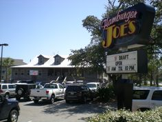 Hamburger Joe's Myrtle Beach SC -   I love this place!!!!