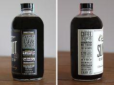 Branding for Slingshot Coffee Co. by Dapper Paper.