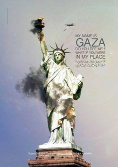 #GenocideInGaza