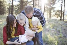 Love this of my daughter and her family! The Ence Family | Southern Utah Family Photographer » alyssa ence photography