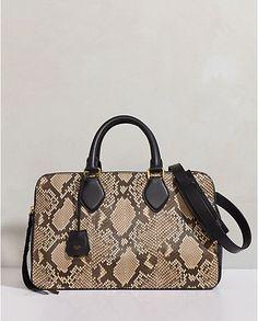 Python bag.