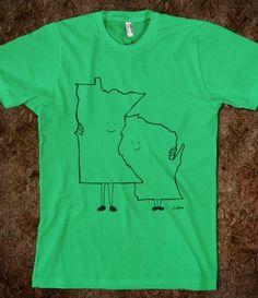 this shirt... is a joke.