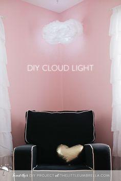 DIY Project: Cloud L