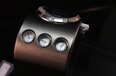 A watch that almost nobody remembers: Hamilton X-01 from 2001 space odyssey