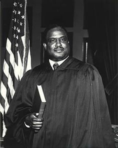 Judge Joseph W. Hatchett (1932- ). A native of Clearwater, in 1975 he became the first African American to be appointed to serve on the Florida Supreme Court. Later, he was appointed to serve on the Federal bench. Retired since 1999, he currently resides in Tallahassee.