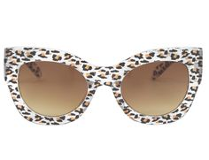 Look at the leopard prints, so lovely.