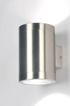 wandlamp 30108, helder glas
