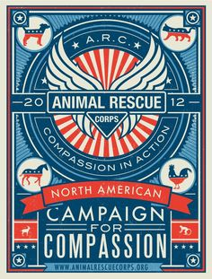 Animal Rescue Corps | Compassion in Action.
