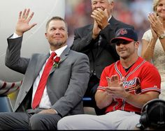 Chipper and Uggla