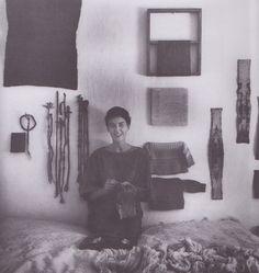 Weaving as Metaphor (1964)