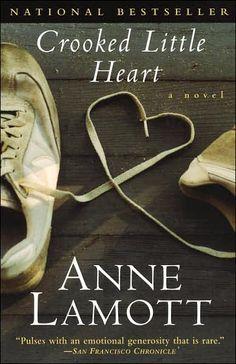 Ann Lamott - Crooked Little Heart
