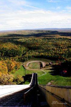 International Copper Peak Ski Flying Hill & Recreation Complex