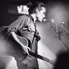 OBSESSED with Matt Corby