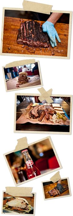 franklin barbeque. austin, tx.  just saw this on the cooking channel's unique eats program...omg...totally have to go here!