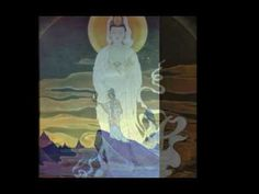 ▶ OM MANI PADME HUM ~ from the cd Travelling the Sacred Sound Current by Deborah Van Dyke - YouTube