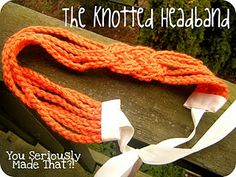 My favorite new site. They have tons of tutorials on how to make headbands and everything crafty.