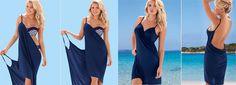 пляжное-платье-без-выкройки