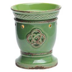 Celtic Love Knot Scentsy Warmer  www.jodipalmer.scentsy.us
