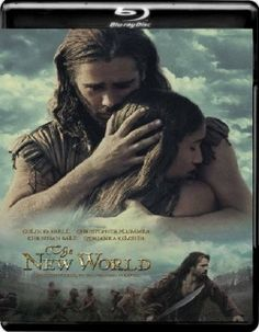 The New World (2005) 1080p - YIFY Torrents