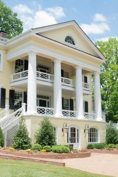 A Virginia plantation for a sweet southerner