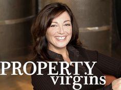 Property Virgins - HGTV