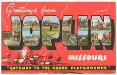 Joplin Missouri