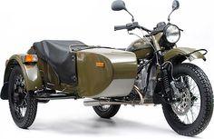Ural Motos
