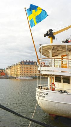 S/S Stockholm cruise