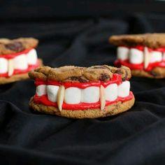 Halloween party snack
