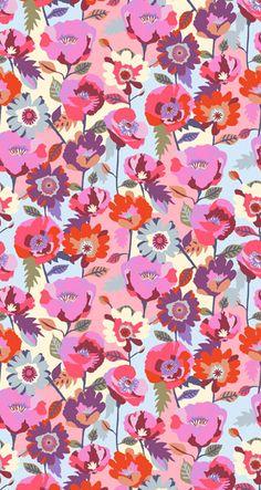 Floral by Sarah Deve