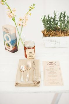 How to transfer art to wood   Wood wedding DIY   100 Layer Cake