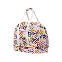 weekend bag, bag ladi, kate spade, bags, style stuff