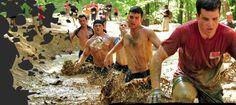 Tough Mudder looks like an incredible race. bucket list, list race, tough mudder