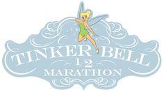 Tinker Bell Half Marathon!
